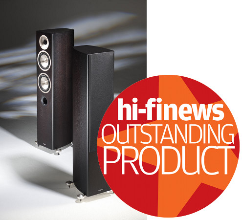 Acoustic Energy Radiance 2. hi-finews Outstanding Product