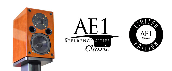 AE1 Classic Limited Edition